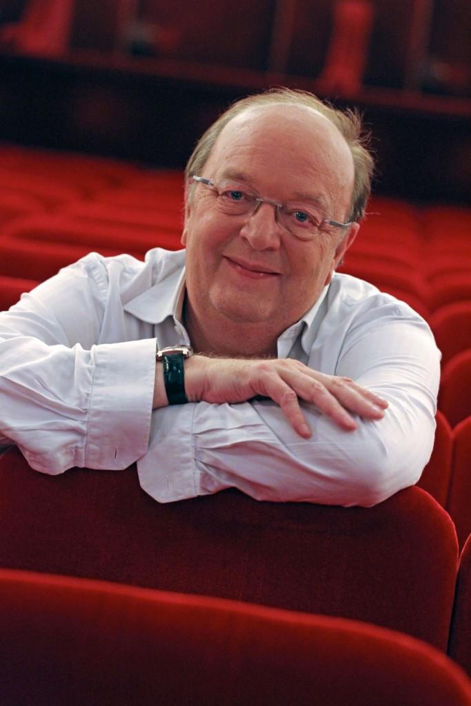 Bernard Mabille En Concert Billetterie En Ligne