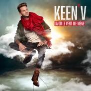 Keen'V - Album Là où le vent me mène