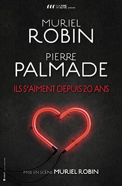 Pierre Palmade - Muriel Robin