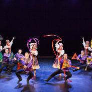 Chants et Danses de Saint Petersburg