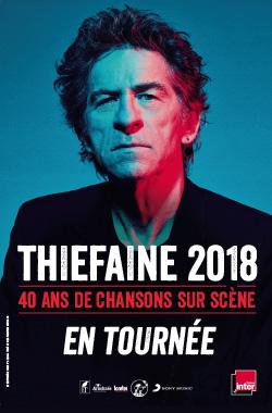 Thiefaine 2018