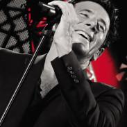 Patrick Bruel en concert - Ce soir on sort