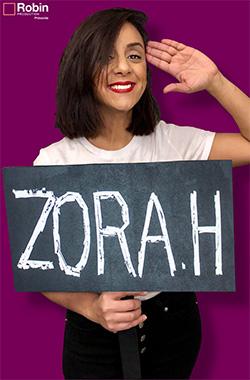 Zora H.