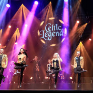 CELTIC LEGENDS  CONNEMARA TOUR 2019